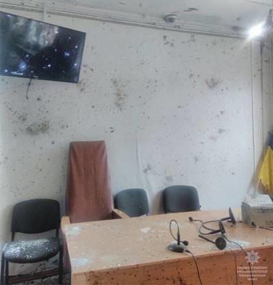 Отец убитого запорожца взорвал себя в никопольском суде, - ФОТО, ВИДЕО, фото-6