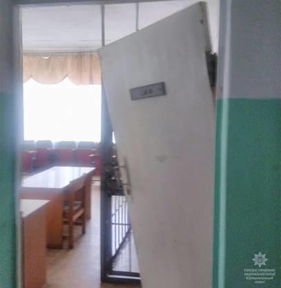 Отец убитого запорожца взорвал себя в никопольском суде, - ФОТО, ВИДЕО, фото-5