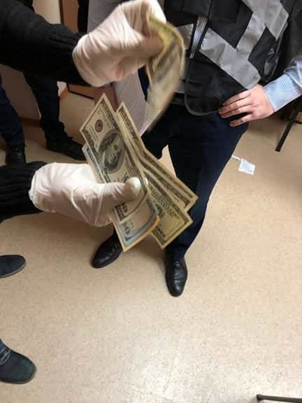 Начальника Запорожской экологической инспекции задержали на взятке, - ФОТО, фото-2