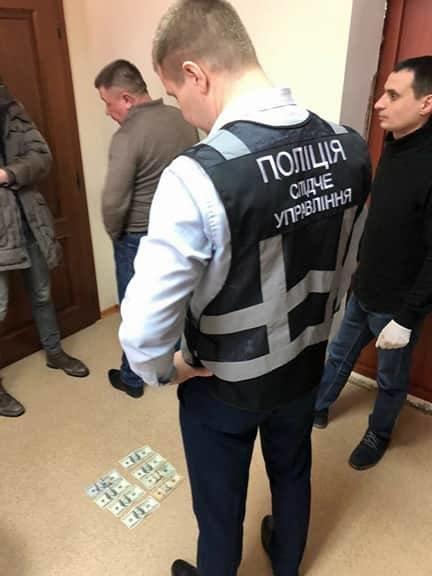 Начальника Запорожской экологической инспекции задержали на взятке, - ФОТО, фото-1