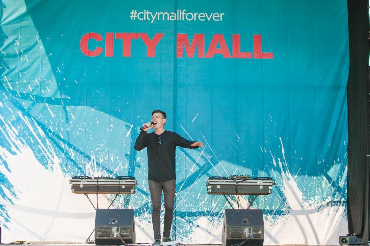 7 лет социального пространства ТРК City Mall , фото-4