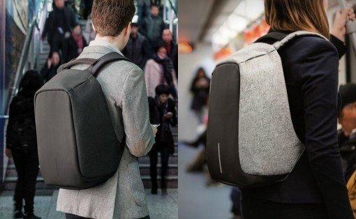 Уникальный рюкзак со 100% защитой от карманников – лучший подарок в 2018 году!, фото-1