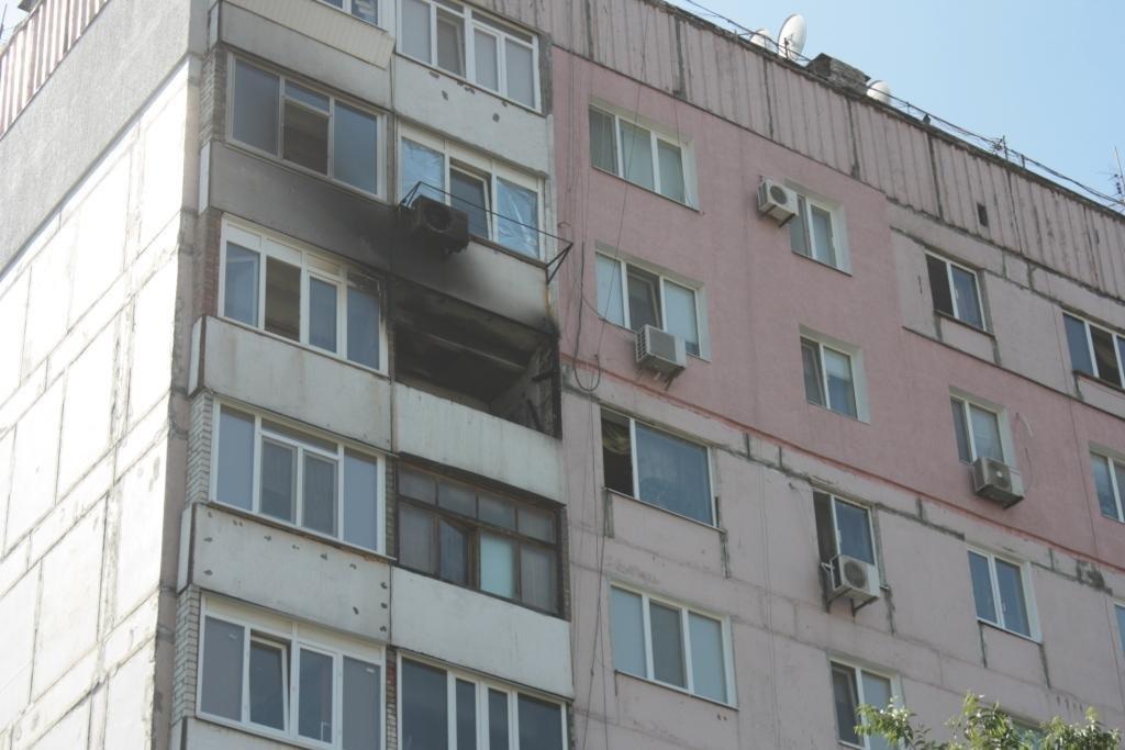 В Запорожье горела квартира в многоэтажке: тушить пожар приехали 23 спасателя, – ФОТО, фото-2