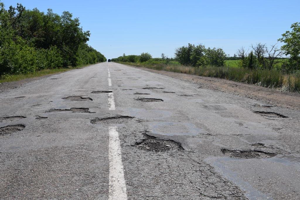 В Запорожской области начали ремонт дороги в сторону Бердянска: что уже сделали подрядчики, – ФОТО, фото-6