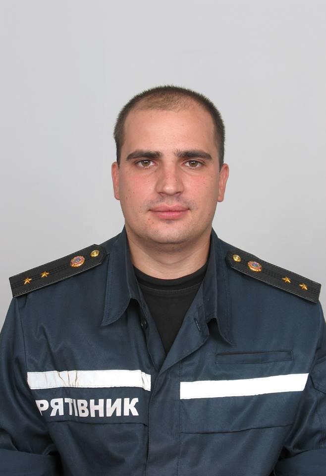 На страшное ДТП в Запорожье вовремя среагировал сотрудник ГСЧС, который случайно проезжал мимо, фото-1