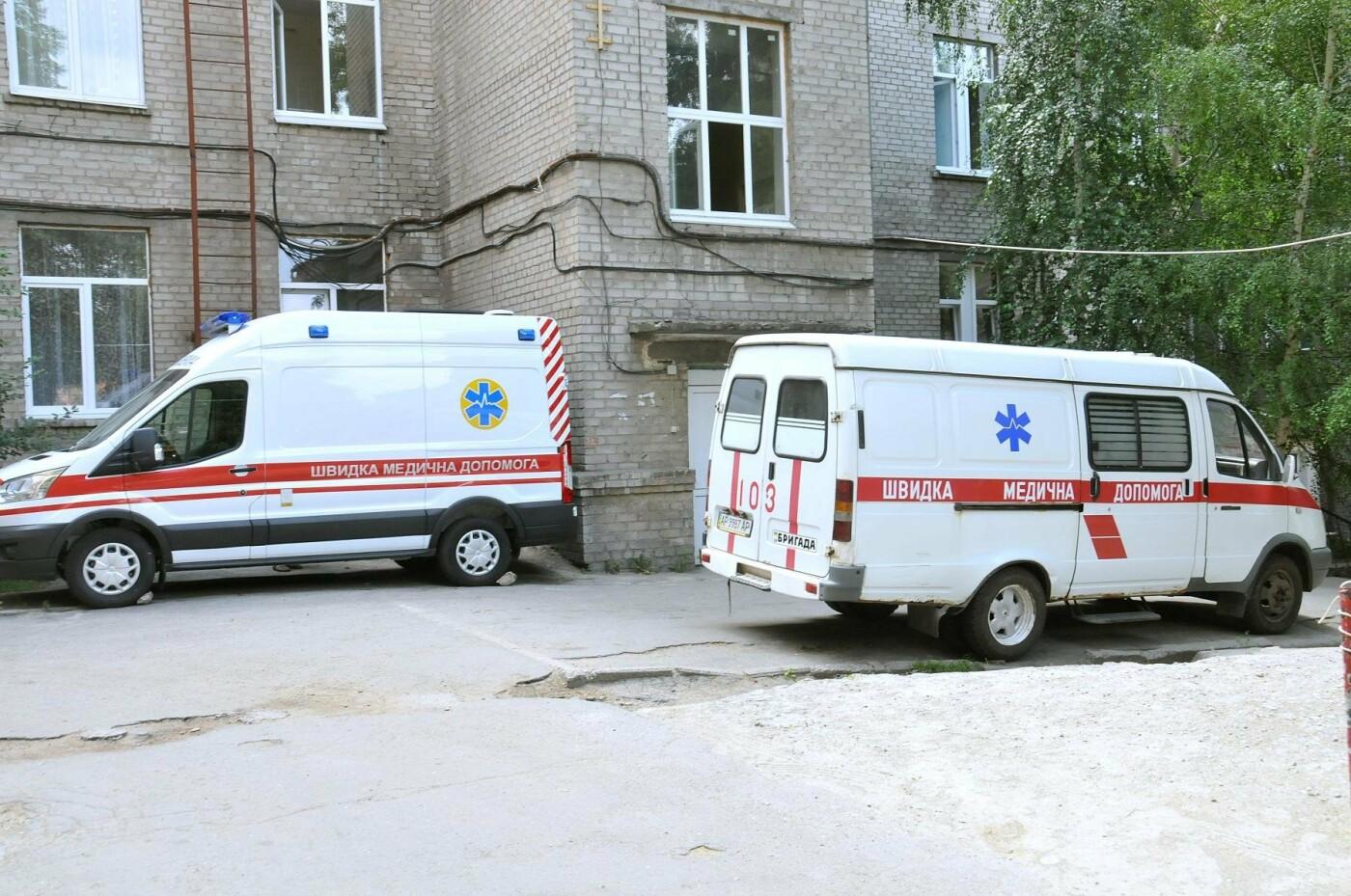Владислав Марченко: Через месяц в областной детской больнице начнется демонтаж и строительство нового хирургического блока, фото-10