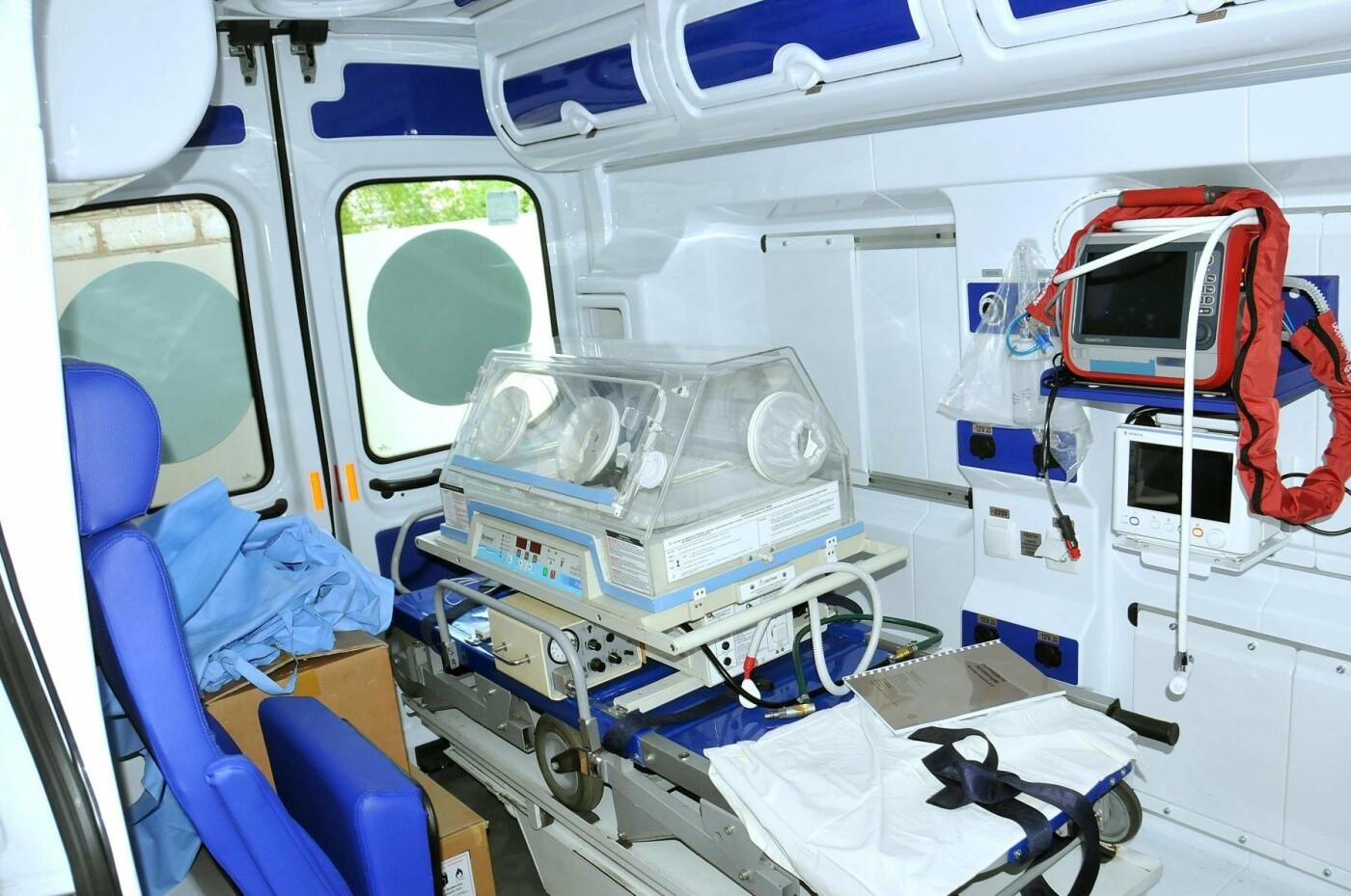 Владислав Марченко: Через месяц в областной детской больнице начнется демонтаж и строительство нового хирургического блока, фото-9