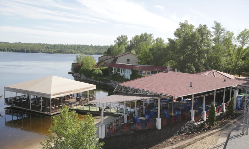 ТОП летних заведений в Запорожье, фото-63