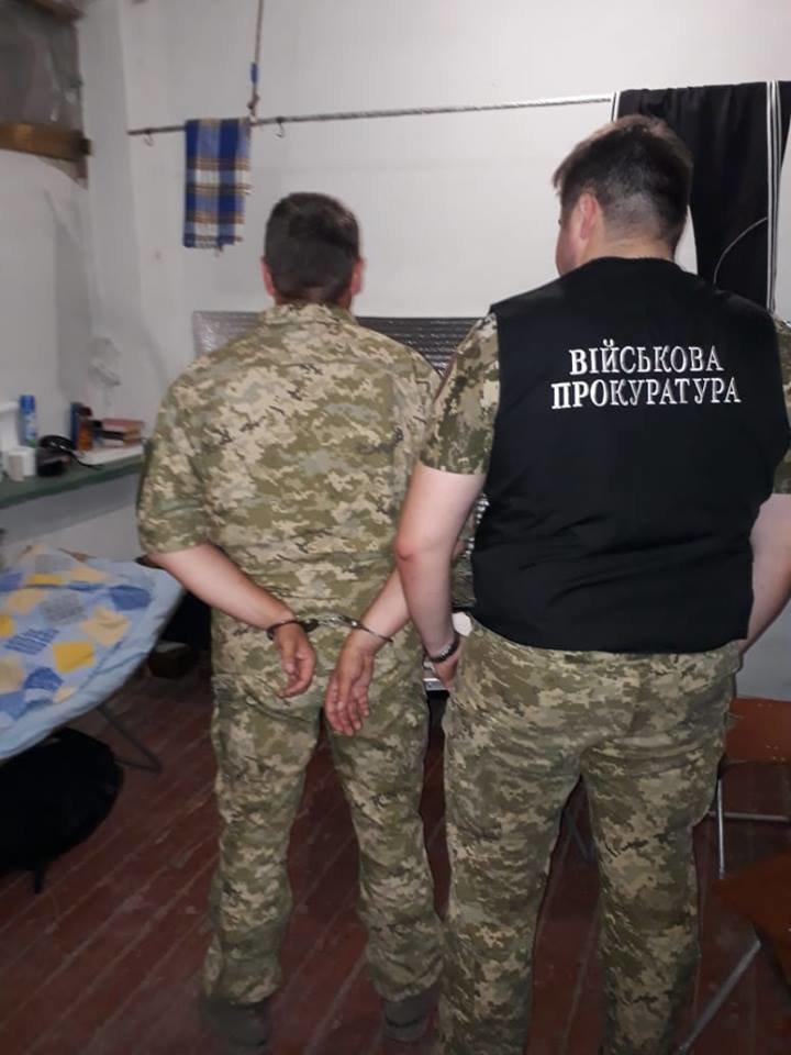 Подполковник ВСУ вымогал взятку через жену в Запорожье, фото-3