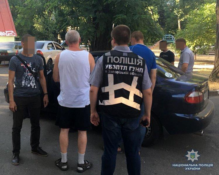 В Запорожье задержали сутенера, – ФОТО, фото-1
