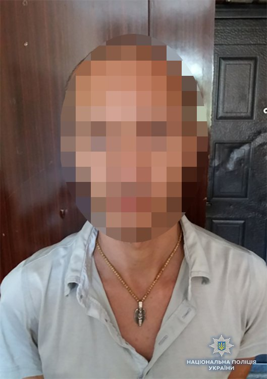 У запорожца обнаружили 6 ящиков марихуаны, – ФОТО, фото-3