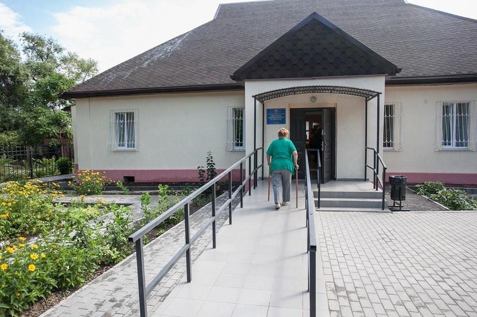 Как выглядит капитально отремонтированная амбулатория на Верхней Хортице, – ФОТОРЕПОРТАЖ, фото-2