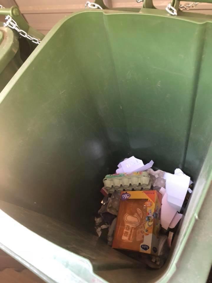 В запорожском ОСМД организовали пункт раздельного сбора мусора, – ФОТО, фото-3