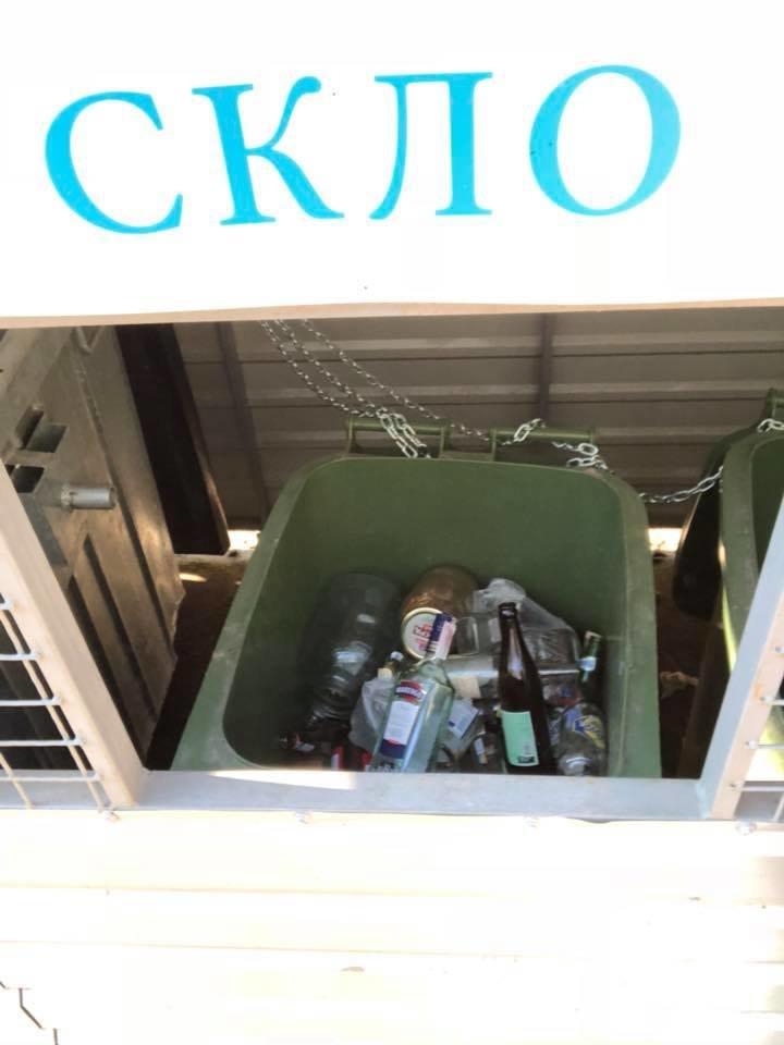 В запорожском ОСМД организовали пункт раздельного сбора мусора, – ФОТО, фото-4
