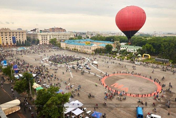 Відродження: Харьков - территория возрождения Украины , фото-1