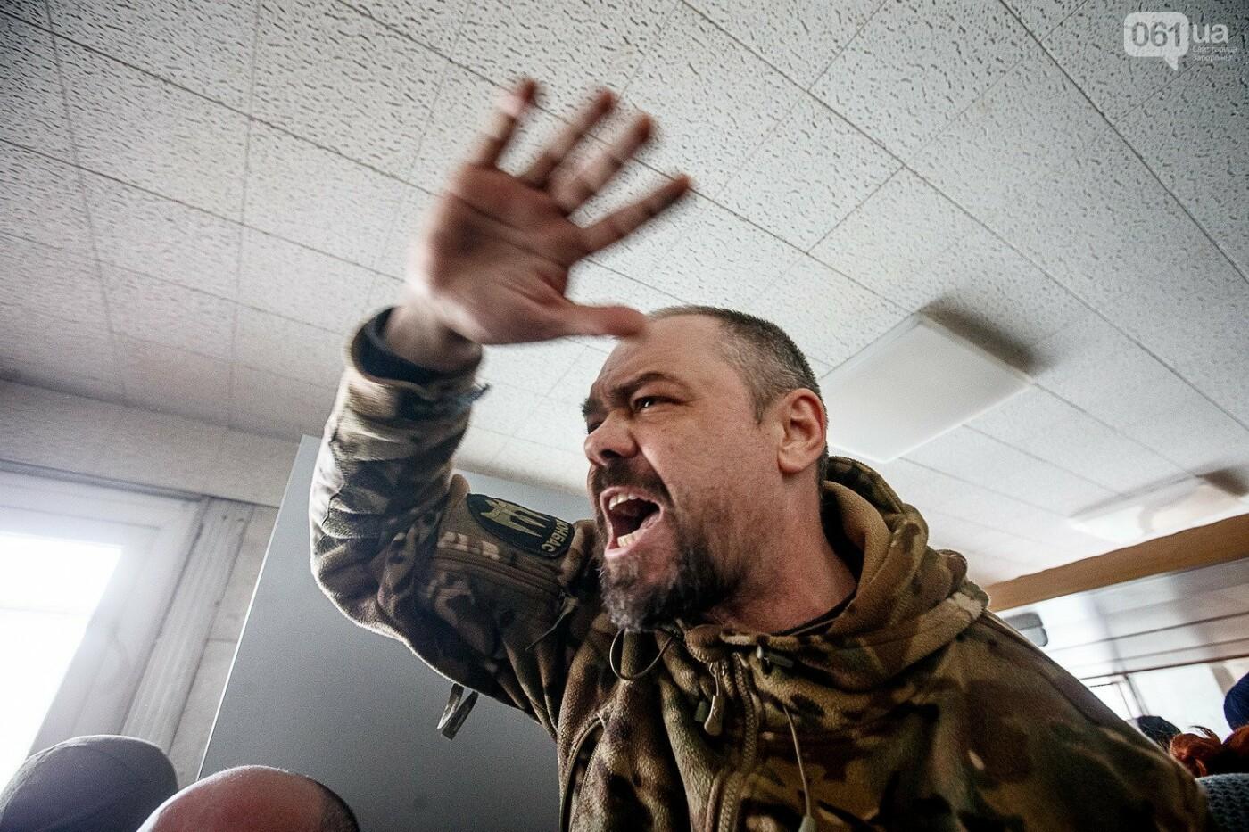 В Бердянске застрелили Виталия Олешко: кто он и против кого выступал, - ФОТО, ВИДЕО, фото-4