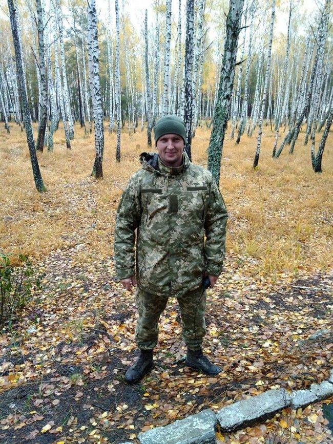В зоне проведения ООС в бою с разведгруппой террористов погиб запорожский военнослужащий, фото-1