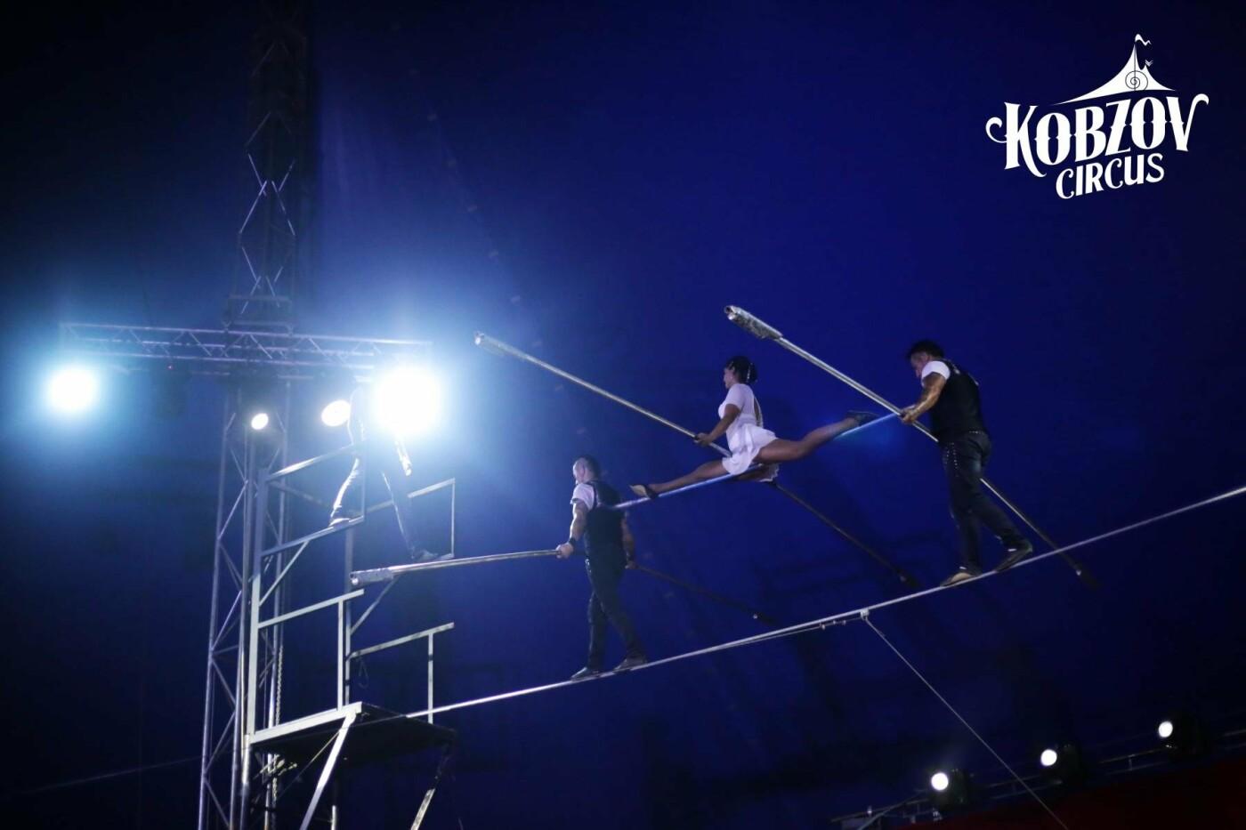Найбільший цирк України – цирк «Кобзов», готовий дивувати, надихати і приносити радість!, фото-4