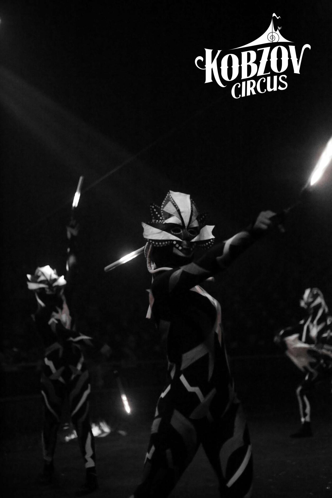 Найбільший цирк України – цирк «Кобзов», готовий дивувати, надихати і приносити радість!, фото-8