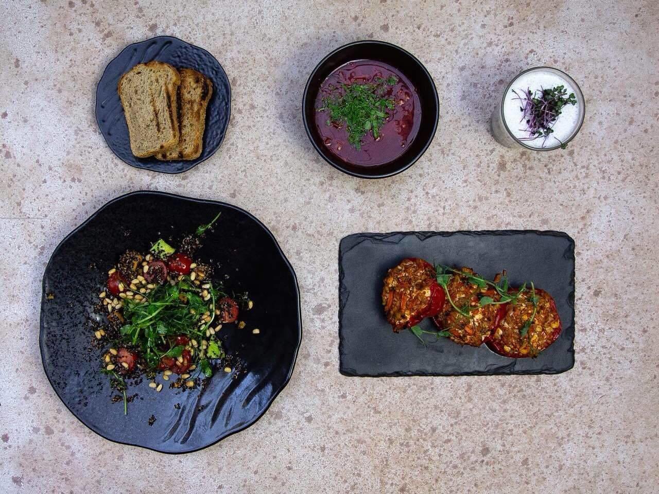 Доставка еды в Запорожье: обзор и сравнение, фото-27