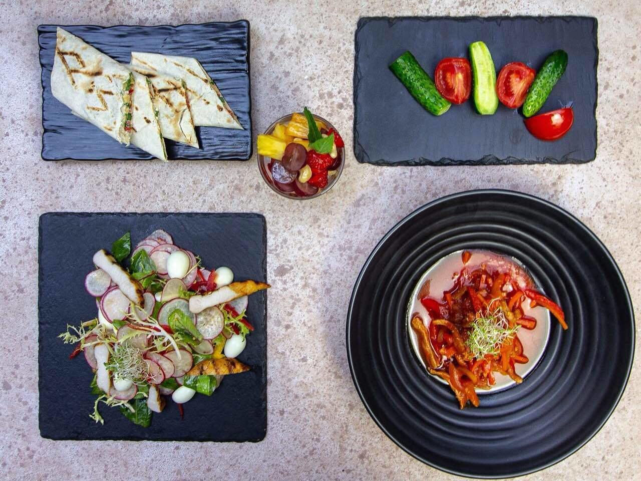 Доставка еды в Запорожье: обзор и сравнение, фото-28