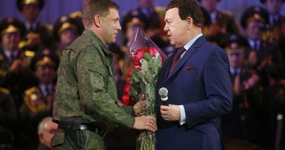 Кто и зачем убил главаря «ДНР» Захарченко?, фото-1
