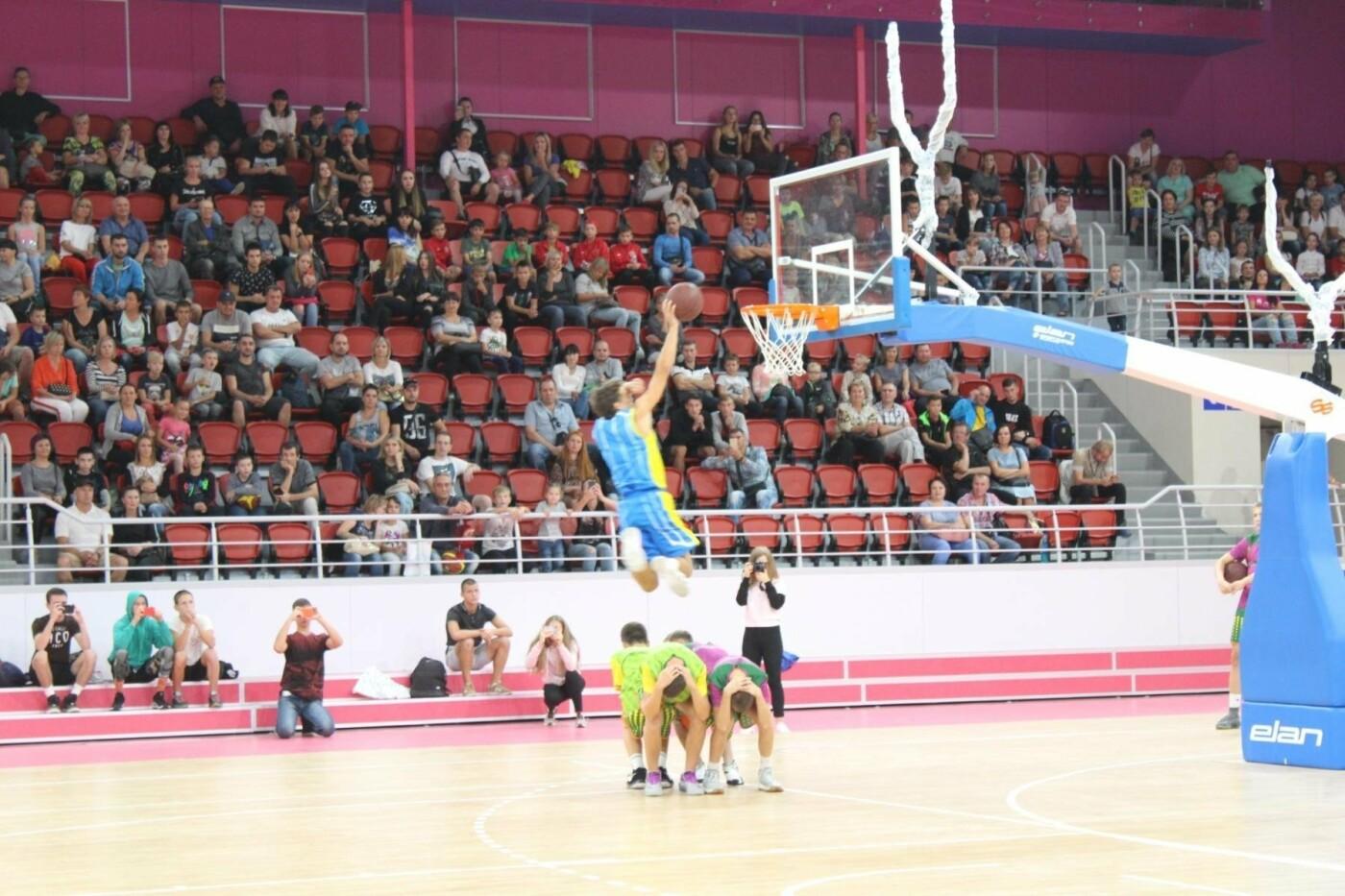 В «Юности» спортивные школы города показали шоу, - ФОТО, фото-3