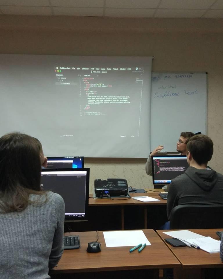 «Уже через 4 месяца ты сможешь работать в IT»: история запорожской школы, в которой готовят айтишников, фото-6