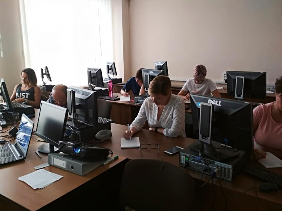 «Уже через 4 месяца ты сможешь работать в IT»: история запорожской школы, в которой готовят айтишников, фото-8