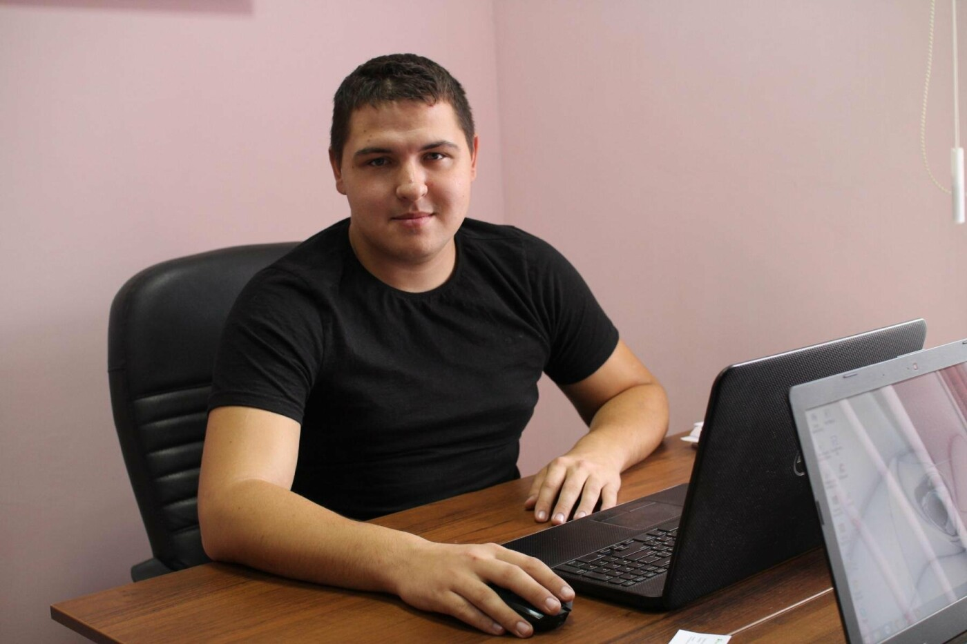 «Уже через 4 месяца ты сможешь работать в IT»: история запорожской школы, в которой готовят айтишников, фото-3