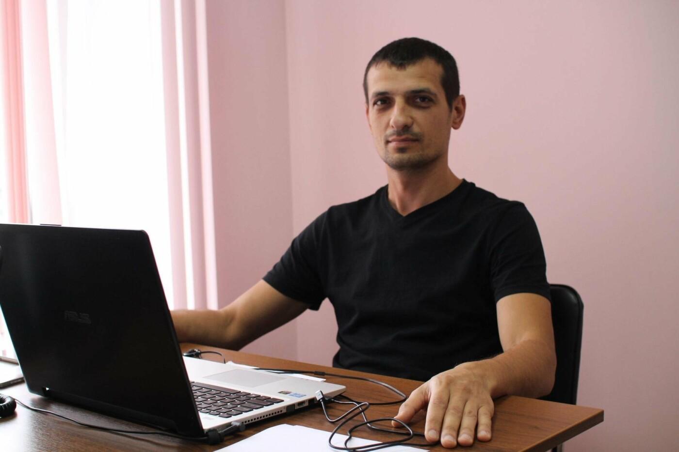 «Уже через 4 месяца ты сможешь работать в IT»: история запорожской школы, в которой готовят айтишников, фото-4