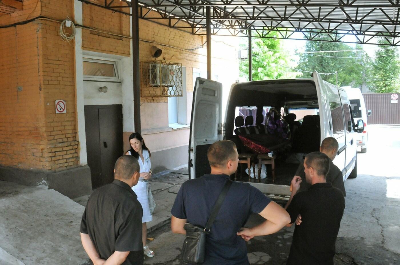 «Жители не должны страдать из-за проблем морга» - Владислав Марченко, фото-3