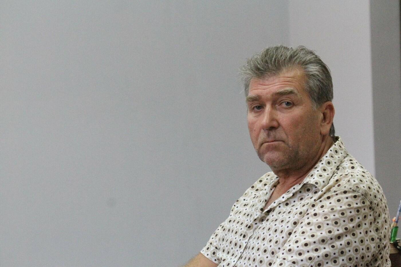 «На этих выходных «Наутилус» в сквере Яланского начнут сносить»: владелец ресторана заявляет о захвате собственности, – ФОТО, фото-2