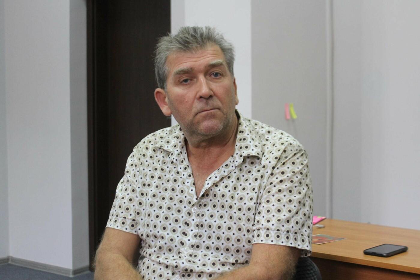 «На этих выходных «Наутилус» в сквере Яланского начнут сносить»: владелец ресторана заявляет о захвате собственности, – ФОТО, фото-3