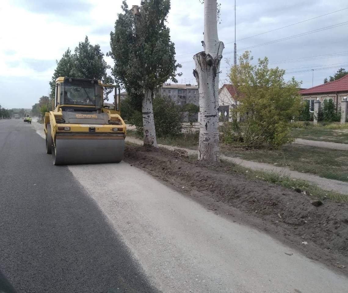В Запорожской области продолжают ремонт трассы в Мариуполь: на каком этапе работы, – ФОТОРЕПОРТАЖ, фото-4