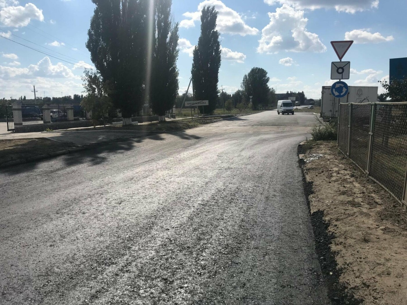 В Запорожской области продолжают ремонт трассы в Мариуполь: на каком этапе работы, – ФОТОРЕПОРТАЖ, фото-7