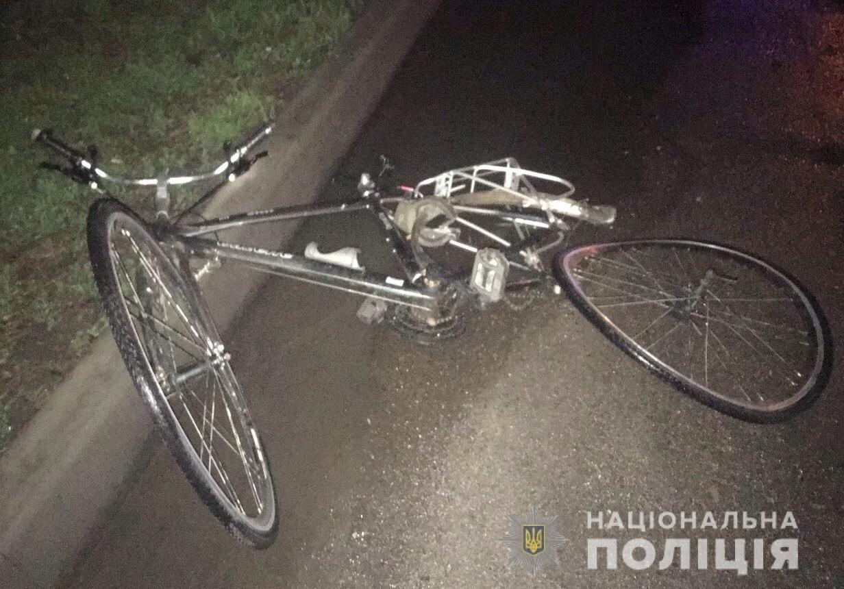 В Мелитополе 20-летний водитель насмерть сбил велосипедиста, – ФОТО, фото-2