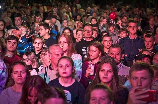 В Бердянске Сергей Михалок отыграл с «Ляпис 98», - ФОТО, фото-5