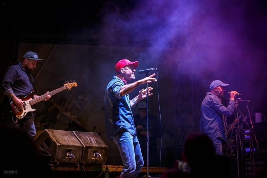 В Бердянске Сергей Михалок отыграл с «Ляпис 98», - ФОТО, фото-8