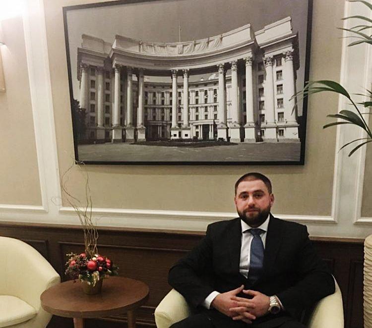 Подозреваемый в убийстве Виталия Олешко владел развлекательными заведениями: что еще о нем известно, фото-2
