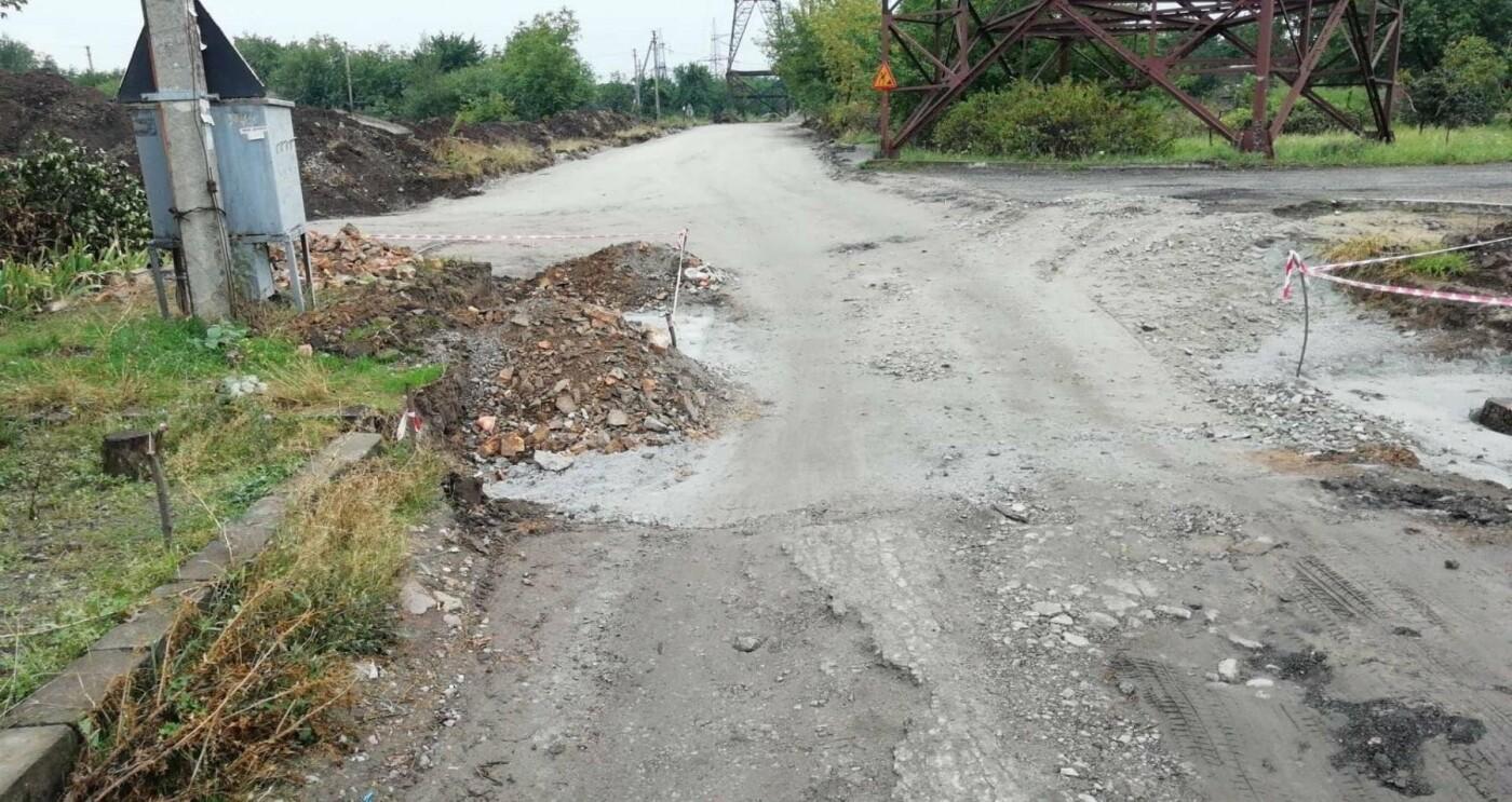 В частном секторе Запорожья за 10 миллионов строят 800 метров дороги, – ФОТО, фото-2