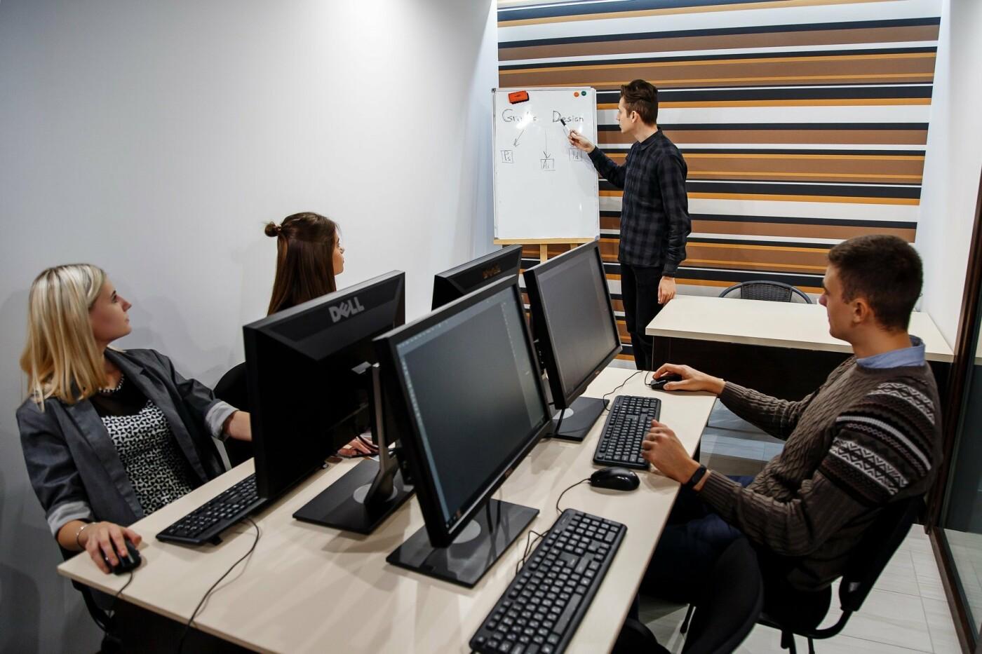 Курсы и Образование в Запорожье, фото-53