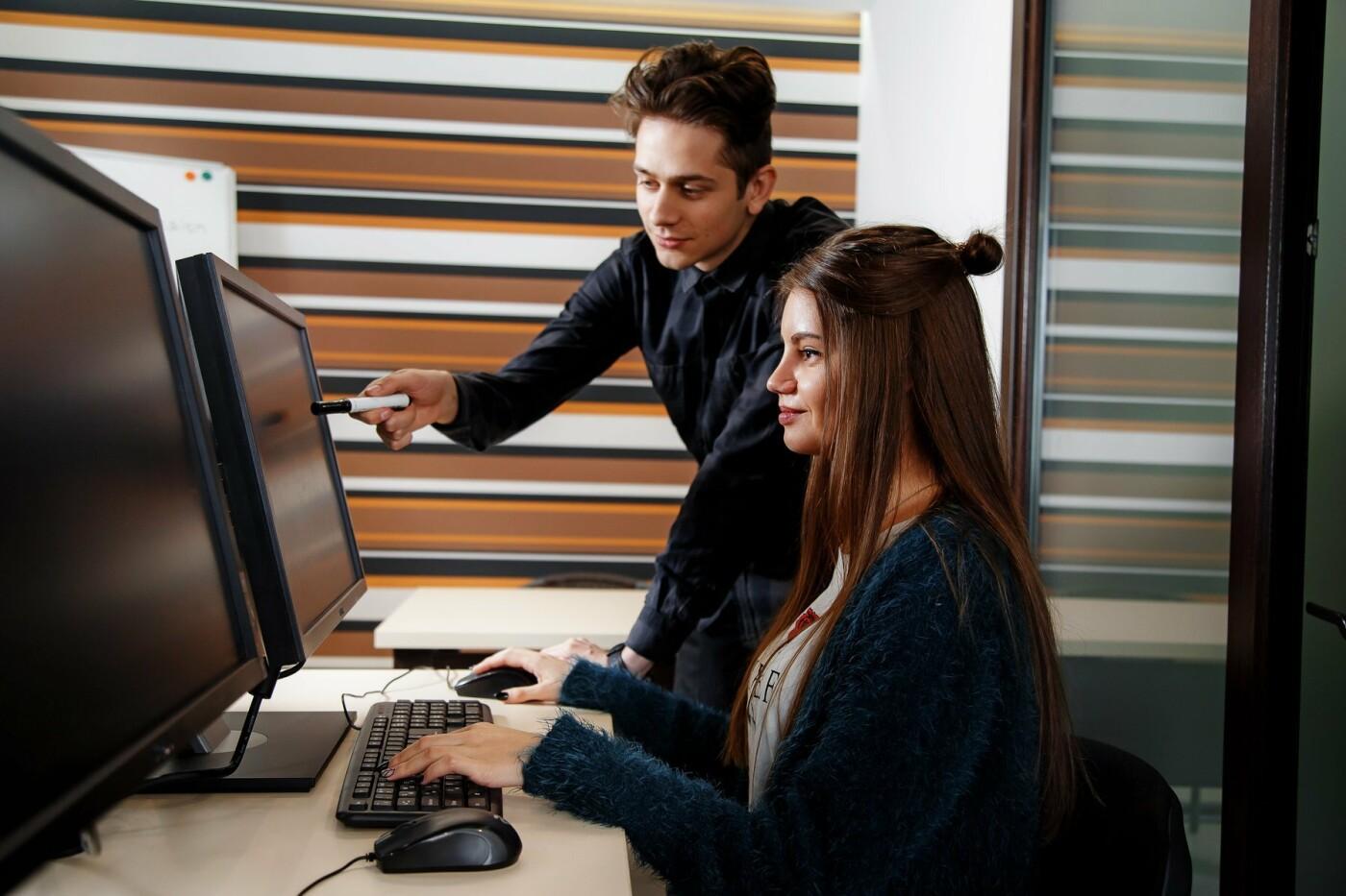 Курсы и Образование в Запорожье, фото-52