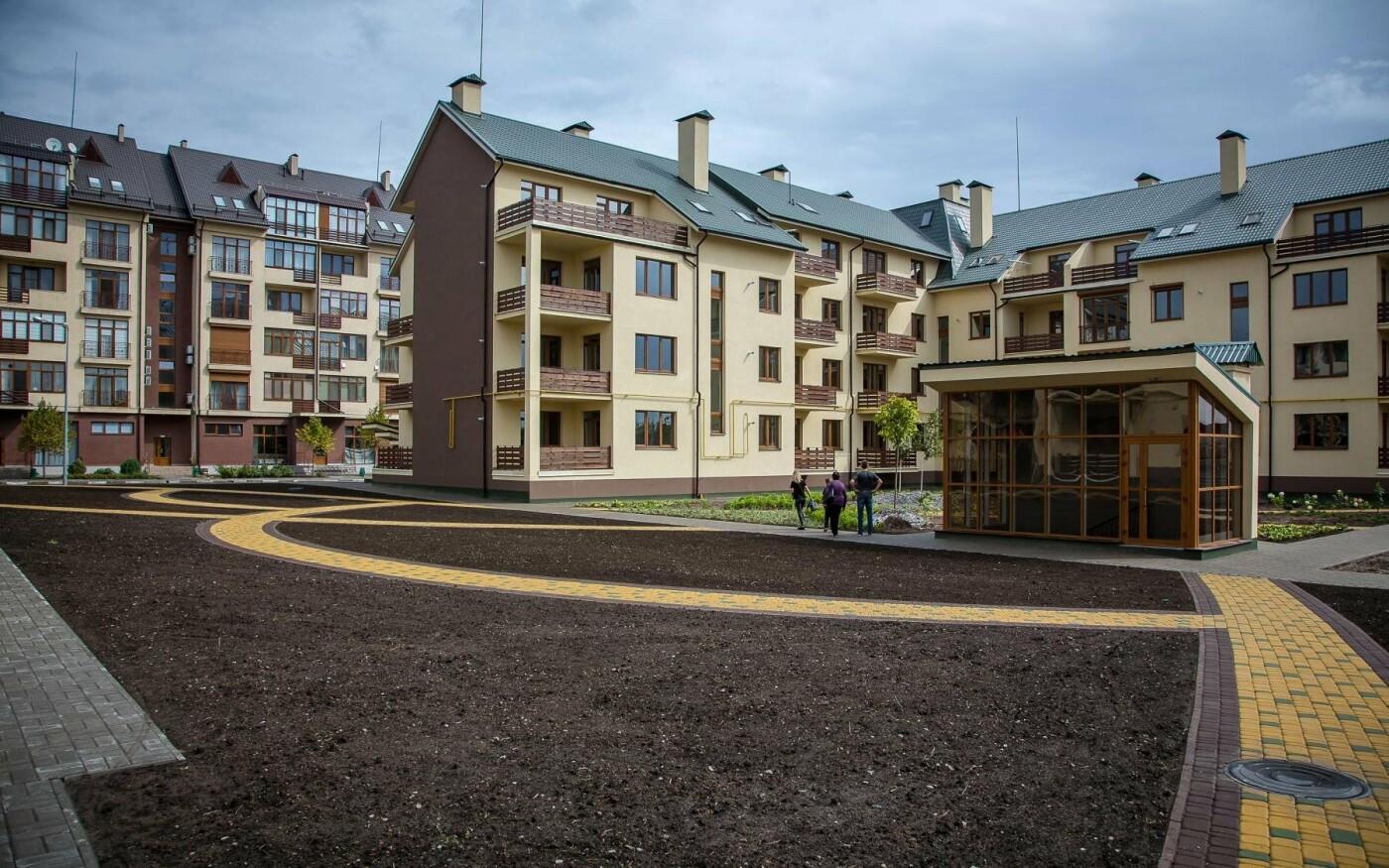 """Презентация нового дома в жилом комплексе """"Бородино"""". Квартиры для счастливых людей, фото-14"""