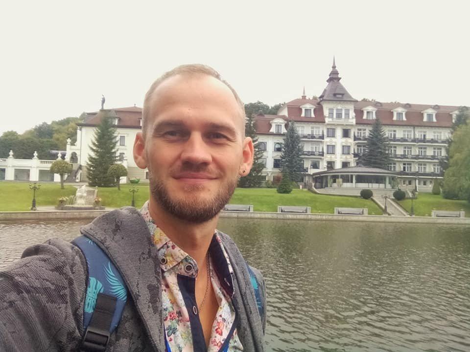Запорожский учитель вошел в ТОП-10 украинских педагогов-новаторов, – ФОТО, фото-2