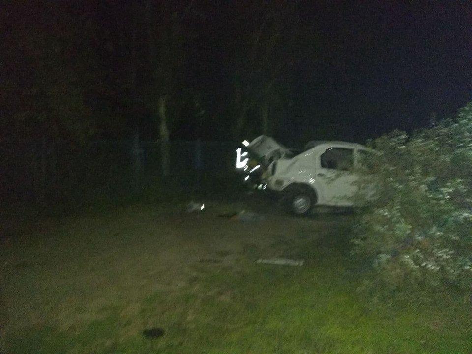 В Запорожье на Набережной произошло смертельное ДТП, – ФОТО, фото-3