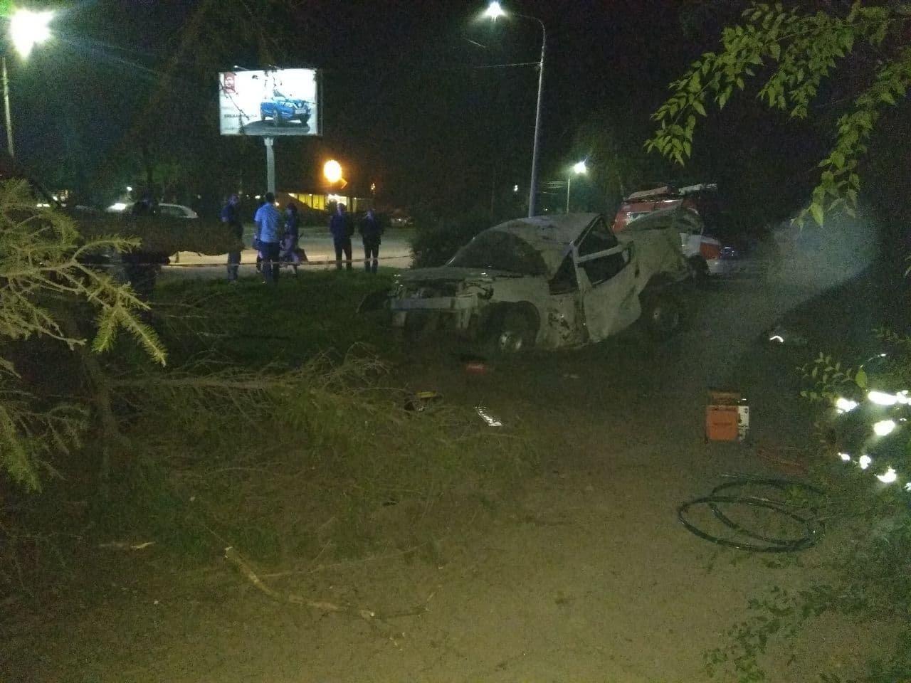 В Запорожье на Набережной произошло смертельное ДТП, – ФОТО, фото-4