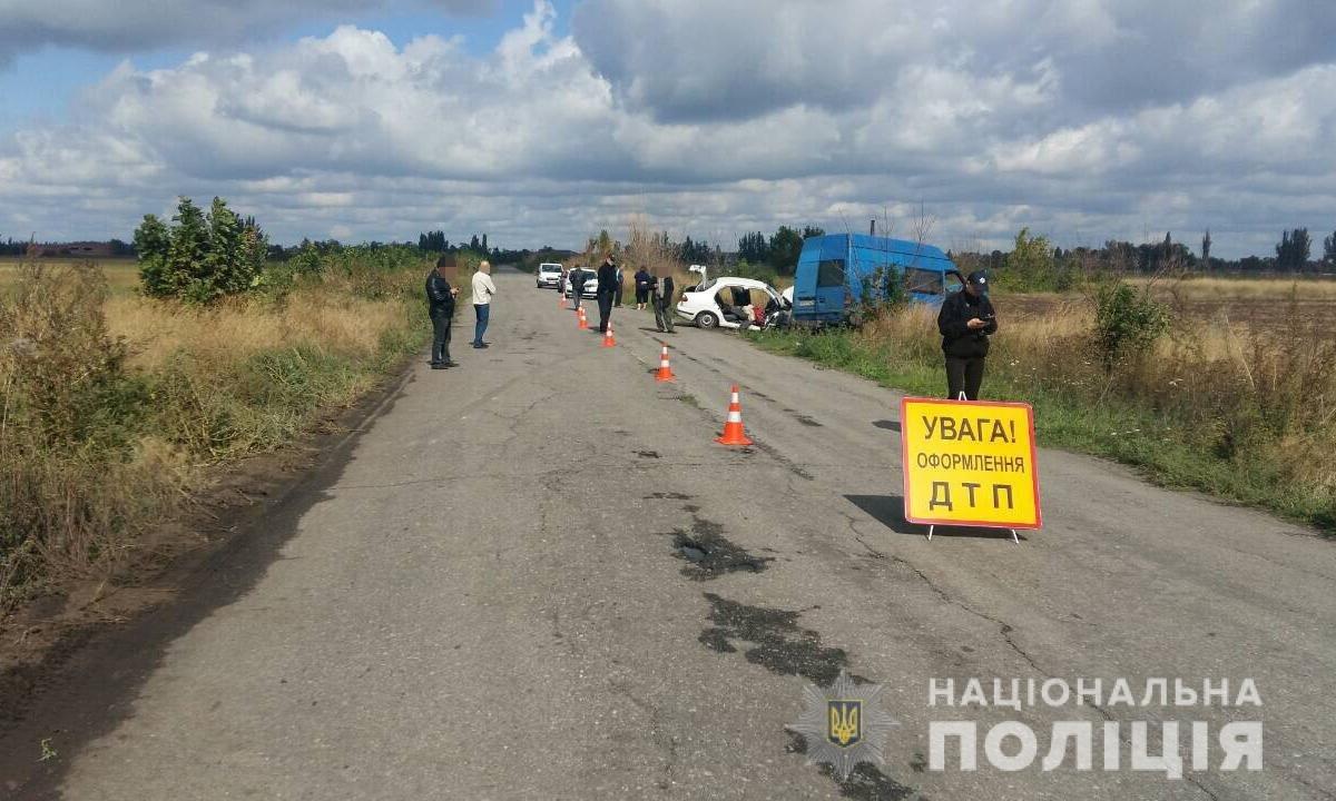 В Запорожской области произошло смертельное ДТП, – ФОТО, фото-3