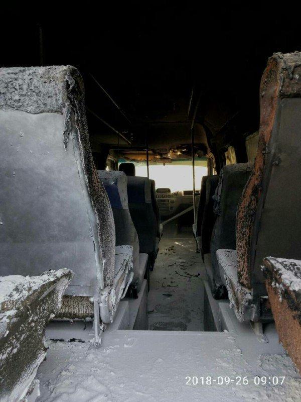 «За поджогом могут стоять наши конкуренты»: в Запорожье ночью сожгли еще один автобус компании «БасТур», – ФОТО, фото-3