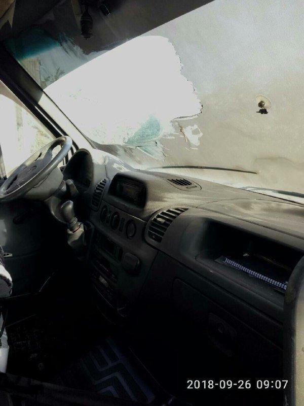«За поджогом могут стоять наши конкуренты»: в Запорожье ночью сожгли еще один автобус компании «БасТур», – ФОТО, фото-5